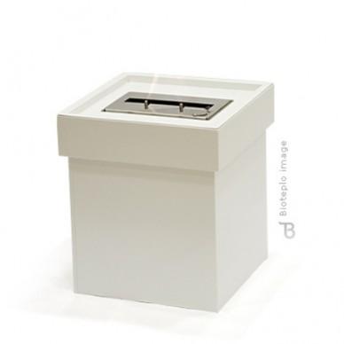 Биокамин Flame Box small