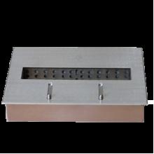 Топка для биокамина (топливный блок)