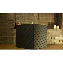 Биокамин Cube