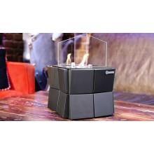 Биокамин Kvadro Cube